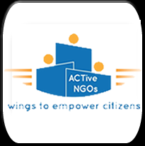 "PROGETTO URBACT ""ACTive NGOs"""