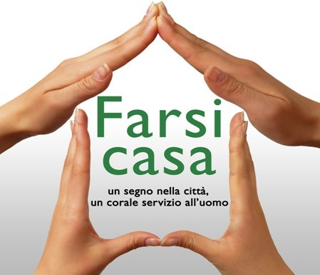 Progetto di Housing First: La casa prima di tutto