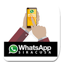 WhatsApp Siracusa