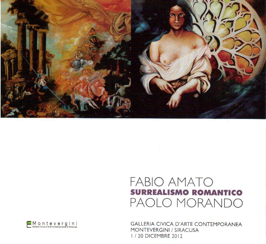 Surrealismo Romantico Mostra1